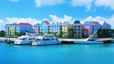 Photo for Harborside Atlantis 2 Bedroom Premium Villa Fri April 3 to Fri April 10, 2020