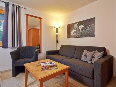 Photo for Apartment Edelweiss - Apartments Schmalzerhof
