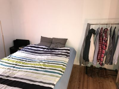 Photo for Unbeatable located Apartment in Copenhagen
