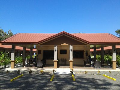 Photo for Comfortable Room with 2 beds and A/C in Jacó bech, Costa Rica