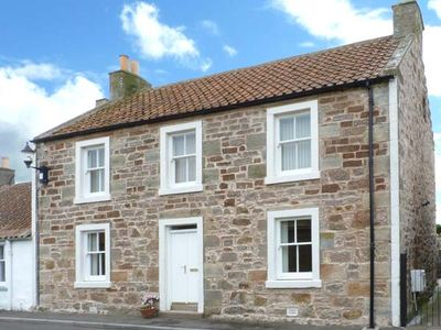 Photo for 3BR Cottage Vacation Rental in Anstruther