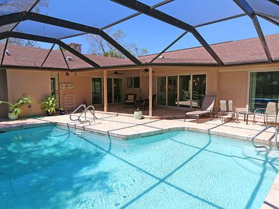 Photo for Recently Remodeled Treasure on Sanibel! A Peaceful Place