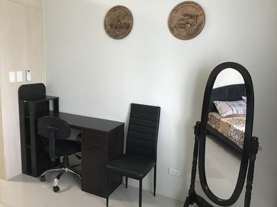Photo for 1BR Condo Vacation Rental in Makati
