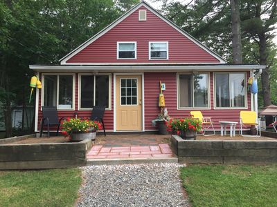 Photo for York Beach Cottage Sleeps 8 Plus!