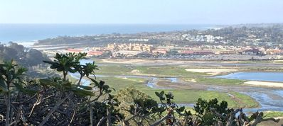 Photo for Del Mar Home with Stunning view of the Beach & Racetrack w RTN TV