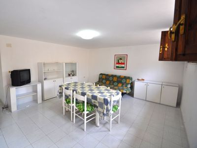 Photo for Apartment Tavernetta La Caletta in Taviano - 6 persons, 2 bedrooms