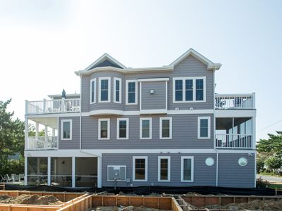 Photo for 7BR House Vacation Rental in Dewey Beach, Delaware