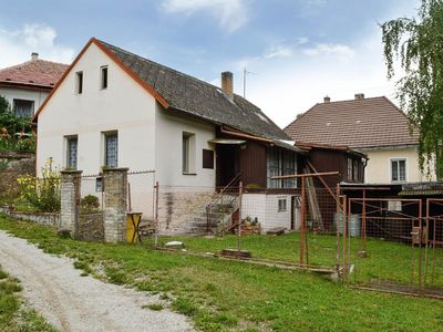 Photo for Holiday house Stráz nad Nezárkou for 1 - 8 persons with 2 bedrooms - Holiday house