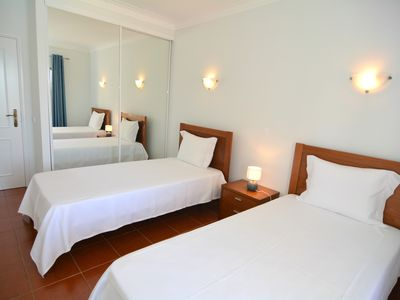 Photo for T2 with Outdoor Pool, Jacuzzi, Tennis Court and Wi-Fi