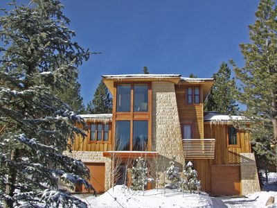 Photo for 4BR House Vacation Rental in Mammoth Lakes, California