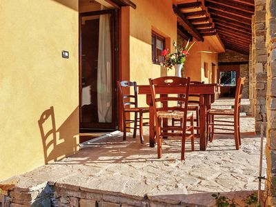 Photo for 1BR Apartment Vacation Rental in Mombarcaro