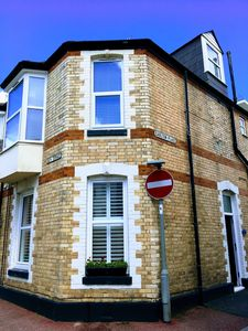 Photo for Cosy period house near the beaches in the heart of Teignmouth