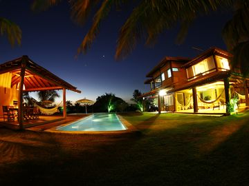 Stand up House Bahia! Your best option for leisure in the north coast of Salvador!