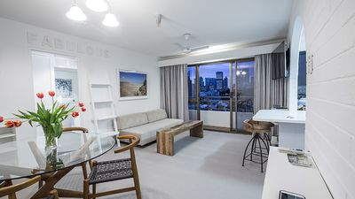 Photo for 1 BR Parking with Breathtaking Sydney Skyline