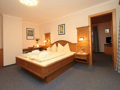 Photo for Hotel-Apartment / 1 bedroom / shower, WC - Madlgut, Hotel