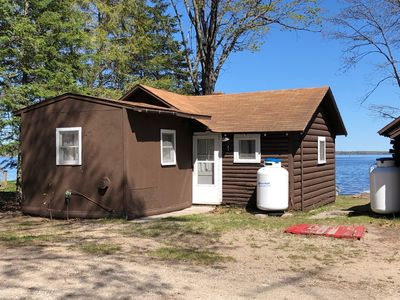 Photo for Lakeside Cabins - Cabin #1