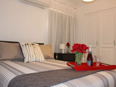 Photo for Chic Apartment 2; Downtown area of Santo Domingo