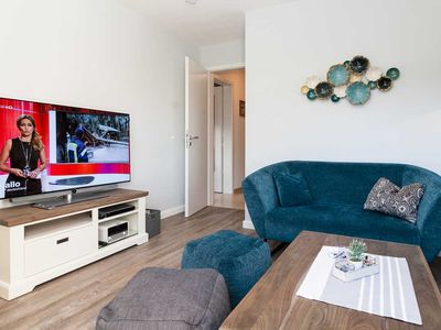 Photo for 4BR Apartment Vacation Rental in Hörnum (Sylt)