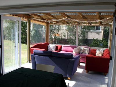 Photo for 2BR Cottage Vacation Rental in Whangamata, Coromandel