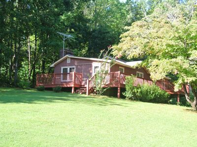 Photo for Upstate Vacation House At Keowee Marina, 7 Miles From Clemson University Stadium