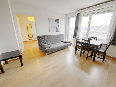 Photo for ZH Chestnut - Letzigrund HITrental Apartment