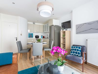 Photo for Beautiful and renovated apartment