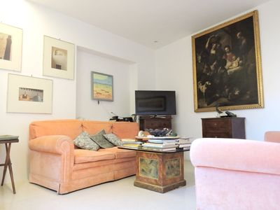 Photo for Beautiful apt in Siena and Wifi