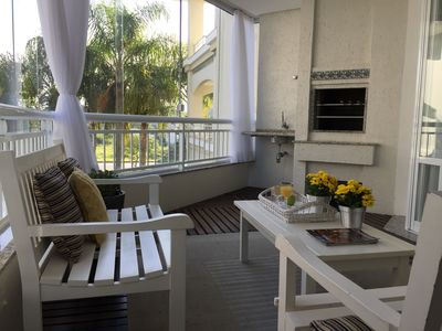 Photo for Suitable high standard close to the beach