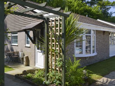 Photo for 2BR House Vacation Rental in Trelawne Cross, near Looe