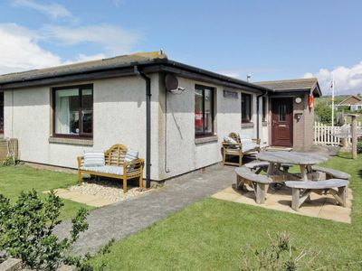 Photo for 2 bedroom accommodation in St. Bees
