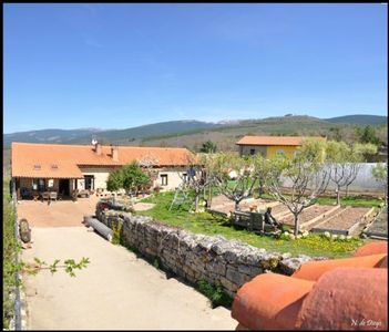 Photo for Rural house of the Tía Fresquera for 6 people