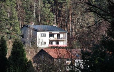 Photo for Holiday apartment Kaiserslautern for 1 - 7 persons with 2 bedrooms - Holiday apartment