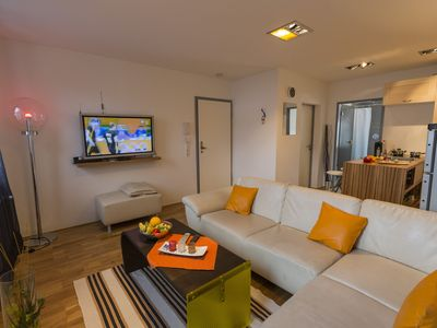"""Photo for Best apartment in the Ruhr area """"Bergmannsglück"""" in Schacht85 in the middle of the Pott"""
