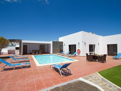 Photo for Villa Celeste - Four Bedroom Villa, Sleeps 8