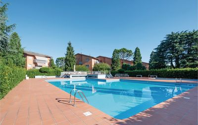 Photo for 2BR Apartment Vacation Rental in Peschiera del Garda VR