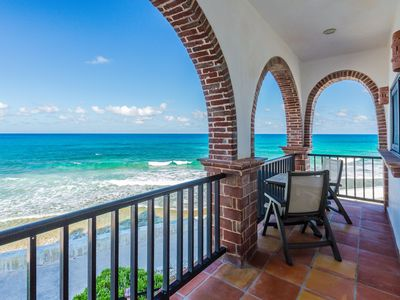 """Photo for Oceanside Casita """"Xalapa"""" with a/c and pool"""