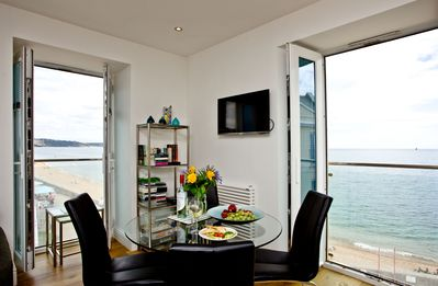 Photo for 14 At The Beach, Torcross -  an apartment that sleeps 4 guests  in 2 bedrooms