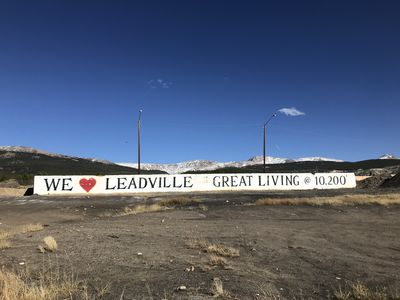 Photo for 1BR House Vacation Rental in Leadville, Colorado