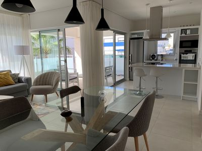 Photo for 2BR Apartment Vacation Rental in Villamartin