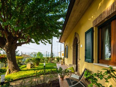Photo for Holiday Apartment Villa Il Gelso