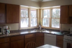 Photo for 3BR Cottage Vacation Rental in Bergland, Michigan