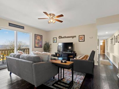 Photo for Private retreat with spectacular views atop historic Missionary Ridge Unit 5