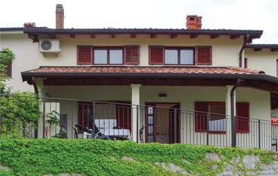 1 bedroom accommodation in Dobrovo v Brdih