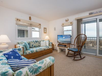 Photo for Cozy 3 bedroom, 1.5 bathroom condo located on on 122nd Street and oceanfront