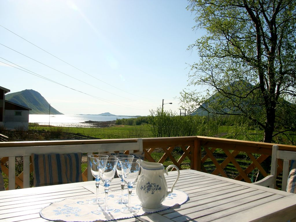 Idylllic norwegian farmhouse by the homeaway vg idylllic norwegian farmhouse by the sea wtih views sciox Choice Image