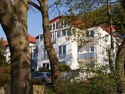 Photo for Sassnitz, Villa Tizian,  Whg 09