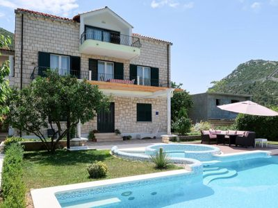 Photo for Apartment Siga (DUB300) in Dubrovnik - 6 persons, 2 bedrooms