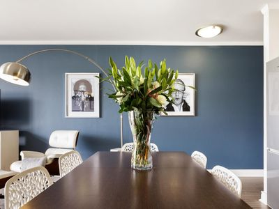 Photo for Modern Apartment In Trendy De Waterkant
