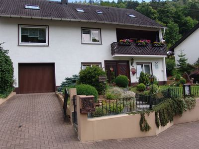 Photo for 1BR Apartment Vacation Rental in Ramberg, .Pfalz