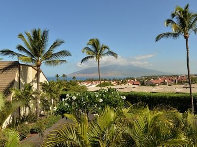 Photo for Fall & Winter Sale! 2 Bd 2 Bath Ocean View Condo At Maui Kamaole